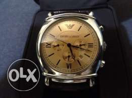 Emporio Armani Original Watch