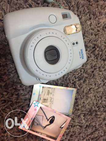 fujifilm instax mini 8 camera مدينة نصر -  1