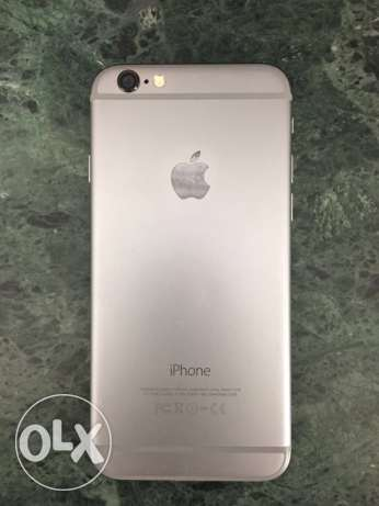 iphone 6 16gb المقطم -  1