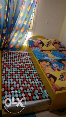 Perfect condition used bed