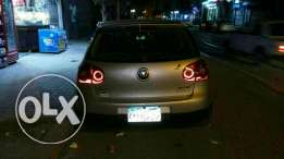 Golf 5 for sale by owner
