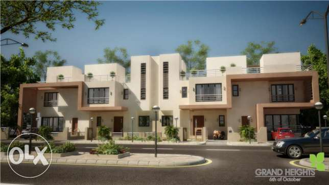 For Sale Townhouse Middle at Grand Heights in 6 October