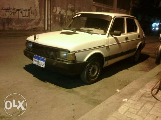 For sale fiat 128 m1986