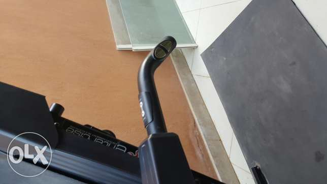 Entercise SX-12 Foldable Treadmill القاهرة -  2