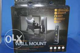 "Level Mount full motion mount for 10-47"" TVs"