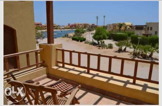 Studio for sale with lagoon view / El Gouna الغردقة -  5
