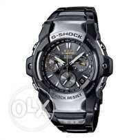 G-SHOCK CASIO ساعة تايلندي أصلي GPS WORLD TIME