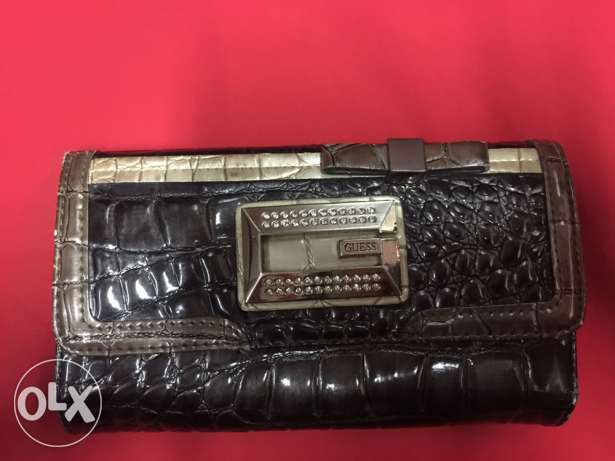 Great condition Guess wallet from USA