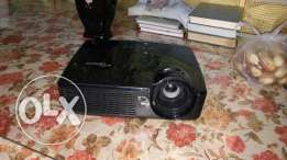 Projector optoma sd 327