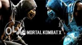 Mortal kombat x Steam Code
