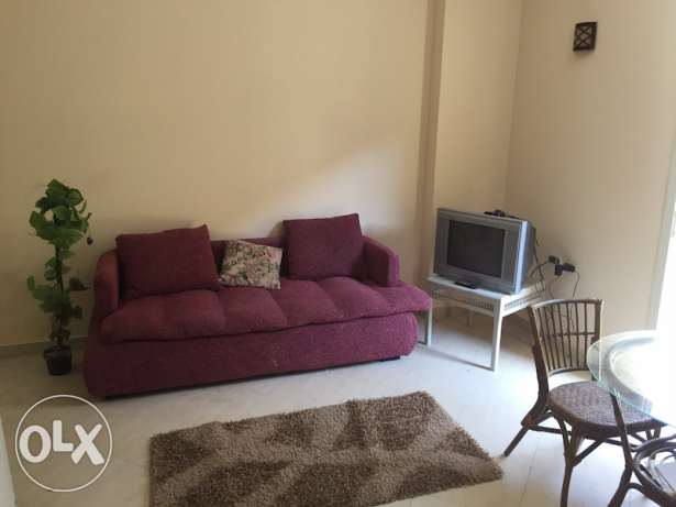 For RENT Studio in Al-Aheya in Sky2 compound الغردقة -  1
