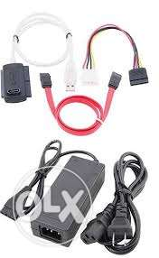 id driver for sata and data