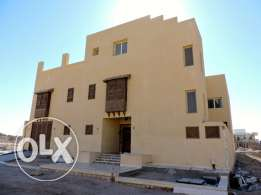 Hot offer! Brand new villa with sea view in Magawish, Hurghada