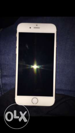 iPhone 6 64GB الهرم -  3