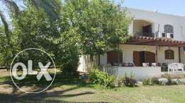 For sale a 5 bedrooms villa in Marina gate 2