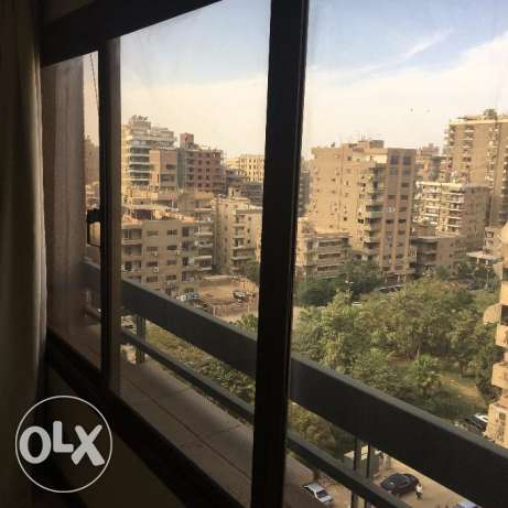 Flat for rent in very distinguished residence area مدينة نصر -  2