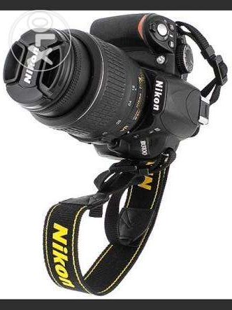 Nikon D3100 + Lens 18-55 DX + FLash Godox TT560 SpeedLite + Camera bag