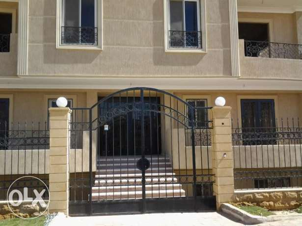 3 Bedrooms Apartment in the best area in New Cairo
