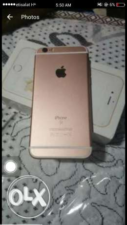 Iphone 6s+ high copy الشيخ زايد -  2