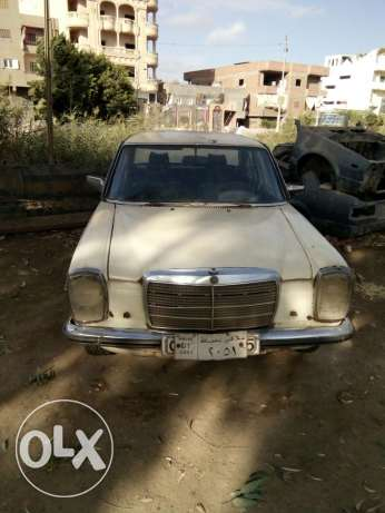 Mercedes for sale شربين -  3