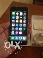 iPhone 6s 16 giga with box like new