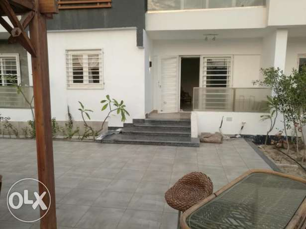 For Sale in Zayed Dunes For sale ground apartment 138m الشيخ زايد -  7