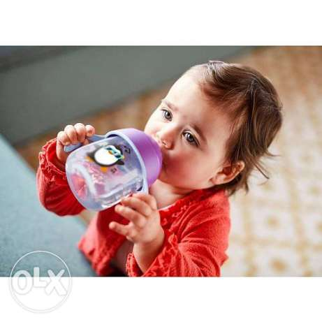 Avent 9 Ounce My Little Sippy Cup/ price is for one cup