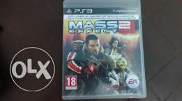 ps3 game mass efect 2
