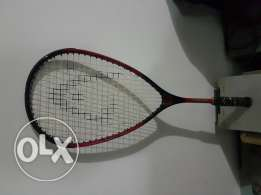 Head squazh racket مدرب اسكواش