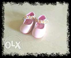 Rose shoes size 20