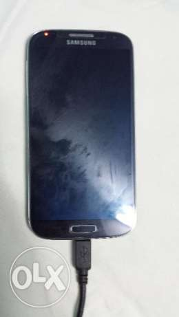 samsung galaxy s4 from America عين شمس -  2
