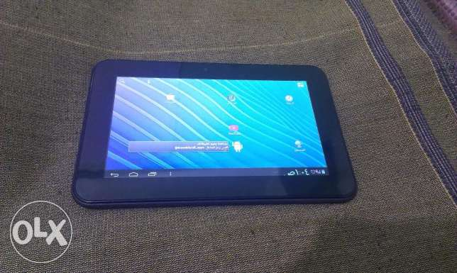 "Telefunken 7"" - 4 GB - 3G Tablet تابلت"
