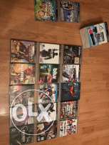 Playstation 3 Games -PS3