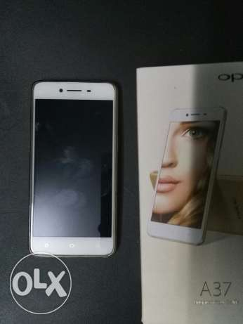 oppo. A37