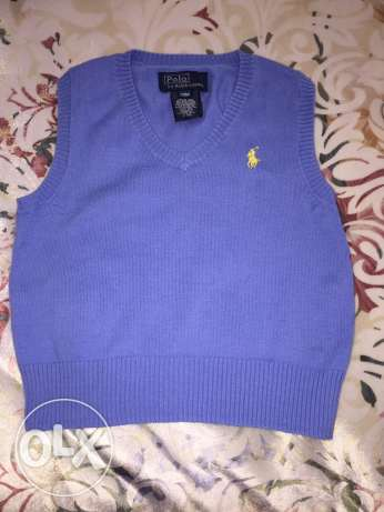 Ralph Lauren for boys (kids) original 100%
