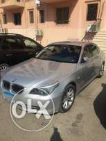 Bmw 525i 2010 executive for sale.