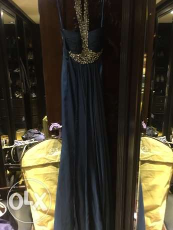 NEW Prom or engagement gown for sale from UAE
