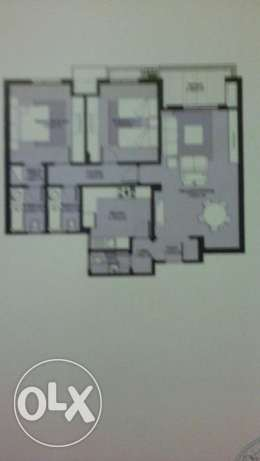apartment 127M east town sodic