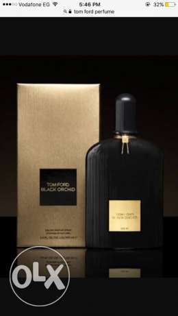 tomford black orchid سان ستيفانو -  1