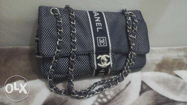 Chanel 25 limited package (Sold) بني سويف الجديدة -  1