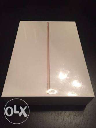 Ipad air2 32g wifi only new