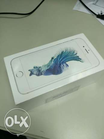 000iPhone 6s 16 gb For Sale 6 أكتوبر -  1