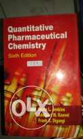 Quantitative pharmaceutical chemistry