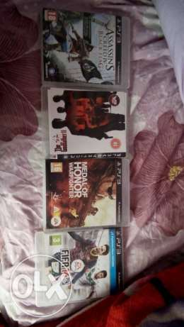 Video games 250 l.e anygame