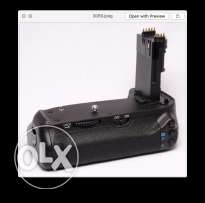 battery grip phottix for canon 70d