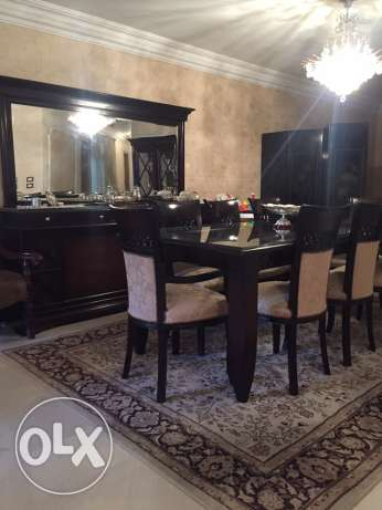 luxury apartment in Manial for rent المنيل -  1