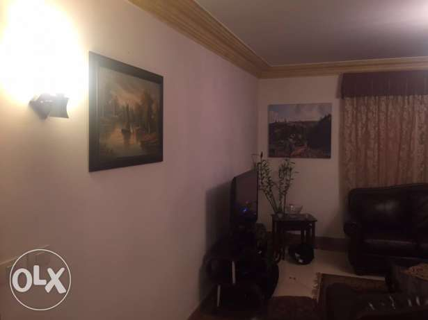 apartment in Rehab City 1 مدينة الرحاب -  7