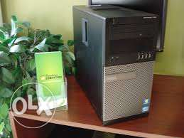 Dell OptiPlex 790 (Core I5 2500 - 4GB RAM)Tower