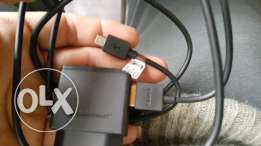 Charger sony c5 اصلي