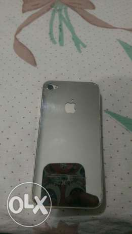 Apple iPhone 4s 16G الزقازيق -  2